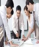Cách làm việc nhóm