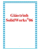 Giáo trình SolidWork 06