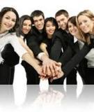 Các cách tổ chức nhóm làm việc hiệu quả