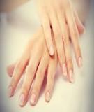 Chăm sóc móng tay từ dầu thực vật