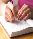 Danh sách các thuật ngữ văn phạm cơ bản