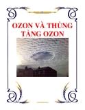 OZON VÀ THỦNG TẦNG OZON