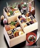 Ba chỉ kho củ cải kiểu Nhật  Bản