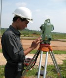 Giám sát công tác trắc địa trong xây dựng đường