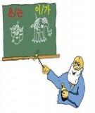 Học tiếng Hàn không khó