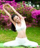 Các thế tập yoga