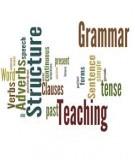 Tài liệu học ngữ pháp tiếng anh cơ bản