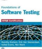 Foundaions of software testing