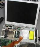 Hướng dẫn cài đặt  Windows XP Home bằng đĩa CDROM
