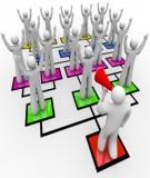 Đánh giá kỹ năng làm việc của nhân viên
