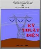 Giáo trình Kỹ thuật điện - TS. Lưu Thế Vinh