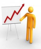 Bài giảng: Lập kế hoạch kinh doanh - GV. Trương Ngọc Mai Hương
