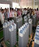 Tài liệu: Kiến thức chuyên môn về môi giới bất động sản