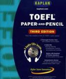 The Paper based TOEFl