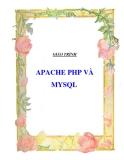 GIÁO TRÌNH APACHE PHP VÀ MYSQL