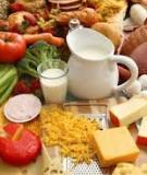 9 thực phẩm không thể thiếu đối với phụ nữ