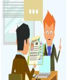 Tỏa sáng khi đi phỏng vấn đánh giá ứng viên trên tiêu chí