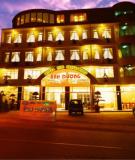 Phong thuỷ ứng dụng trong khách sạn, nhà hàng & kinh doanh bất động sản
