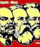Giáo trình Lịch sử các học thuyết kinh tế part 7