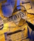 Các vấn đề chung về quỹ đầu tư