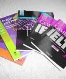 Hướng dẫn cho người bắt đầu luyện thi IELTS