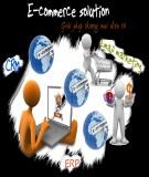 Hỏi Đáp về TMĐT - Những hướng dẫn có tầm quan trọng đối với các nhà quản lý doanh nghiệp - Part 1