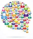 Giáo trình quản trị marketing - Chương 1: Tổng quan về quản trị Marketing