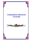 SUBMARINE PIPELINE SYSTEMS