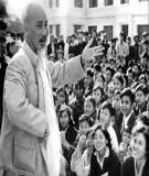 Bài tiểu luận Tư tưởng Hồ Chí Minh: Tư tưởng Hồ Chí Minh về giáo dục thanh niên