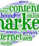 Bài tập trắc nghiệm marketing