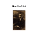 Phan Chu Trinh
