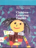 Children learning english