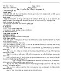 Luyện tập về cấu tạo vỏ nguyên tử (T2)