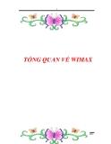 TỔNG QUAN VỀ WIMAX