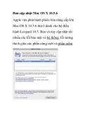 Bản cập nhật Mac OS X 10.5.6