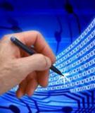 Các bài tập môn Kỹ thuật điện tử