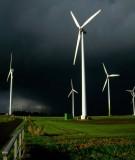 Năng lượng từ sức gió và dòng chảy