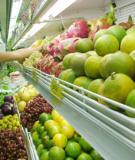 Chương 7: Tìm hiểu người tiêu dùng và Phân tích hành vi của người mua