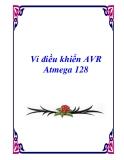 Giáo trình lý thuyết điều khiển AVR Atmega 128