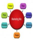 Chiến lược sản phẩm và dịch vụ 8