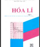 Hóa lí Tập 1 - Trần Văn Nhân