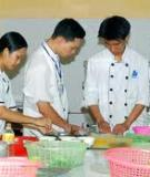 Nấu ăn Với Nicholas: Mẹo nấu ăn Trung Quốc và kỹ thuật đích thực & Bí quyết nấu ăn lành mạnh của Trung Quốc