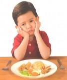 Các Cách giữ dinh dưỡng trong thức ăn của trẻ