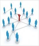 Bài giảng: Nghiên cứu thị trường dành cho nhà quản trị marketing