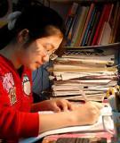 10 Đề ôn thi ĐH - CĐ 2011 môn Tiếng Anh
