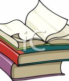 45 đề trắc nghiệm luyện thi đại học môn Tiếng Anh - 1