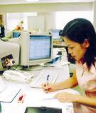 Tổ chức công tác kế toán và tổ chức bộ máy kế toán