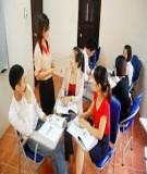 Ngữ pháp Tiếng Anh THPT - Nguyễn Đặng Hoàng Duy