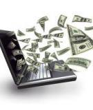 Kiếm tiền online dễ như trở bàn tay