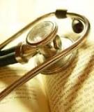 Y học gia đình - Chương 1 : Các nguyên tắc của y học gia đình - Tổng quan